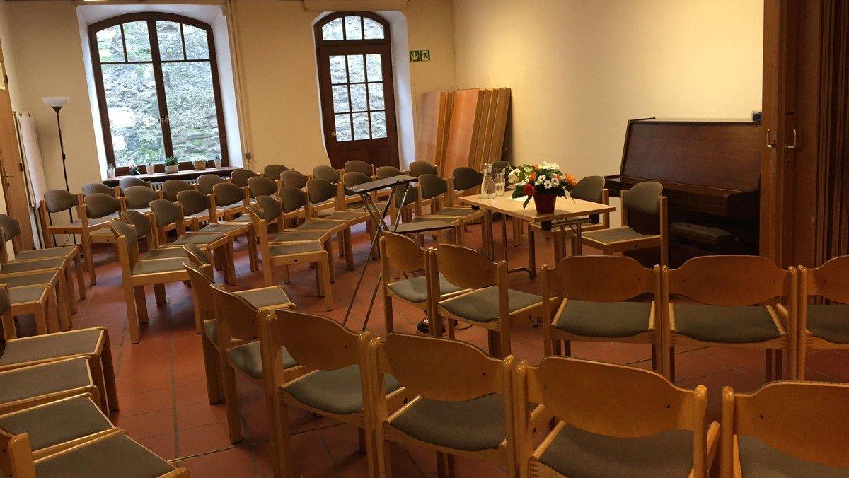 ZOOM - Gemeindeversammlung