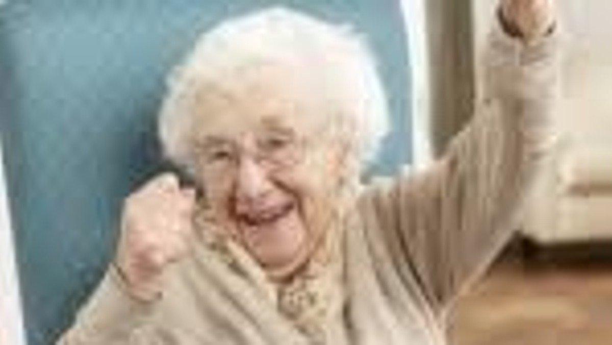 Aflyst - Ældre i bevægelse i Margrethekirken - åben for alle