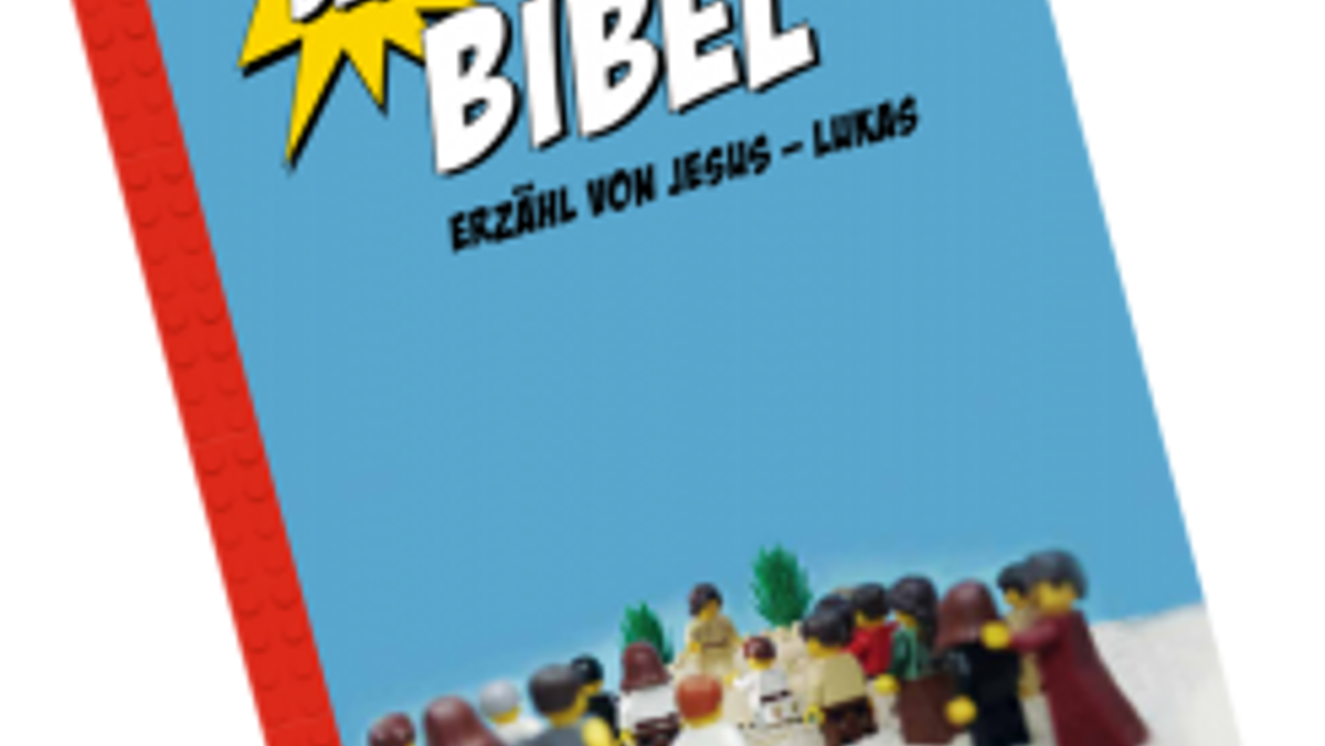 "Osterferien-Programm  ""Berliner-Lego- Bibel Projekt"""