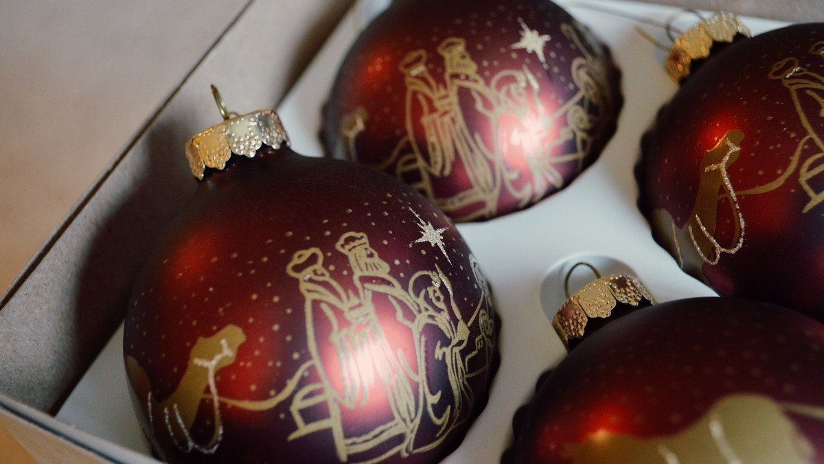 Højmesse 2. Juledag