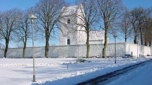 Gudstjenester juleaftensdag i Vejlby kirke