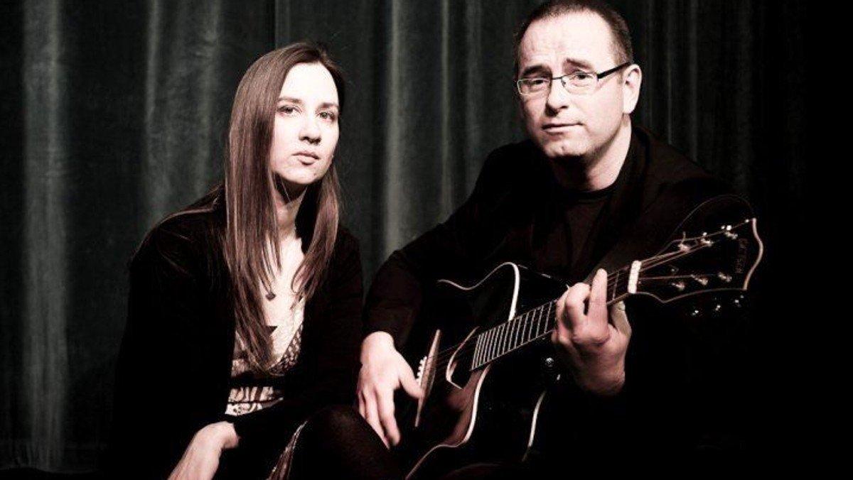 Musikgudstjeneste - Cash og Cohen: The Beautiful Losers