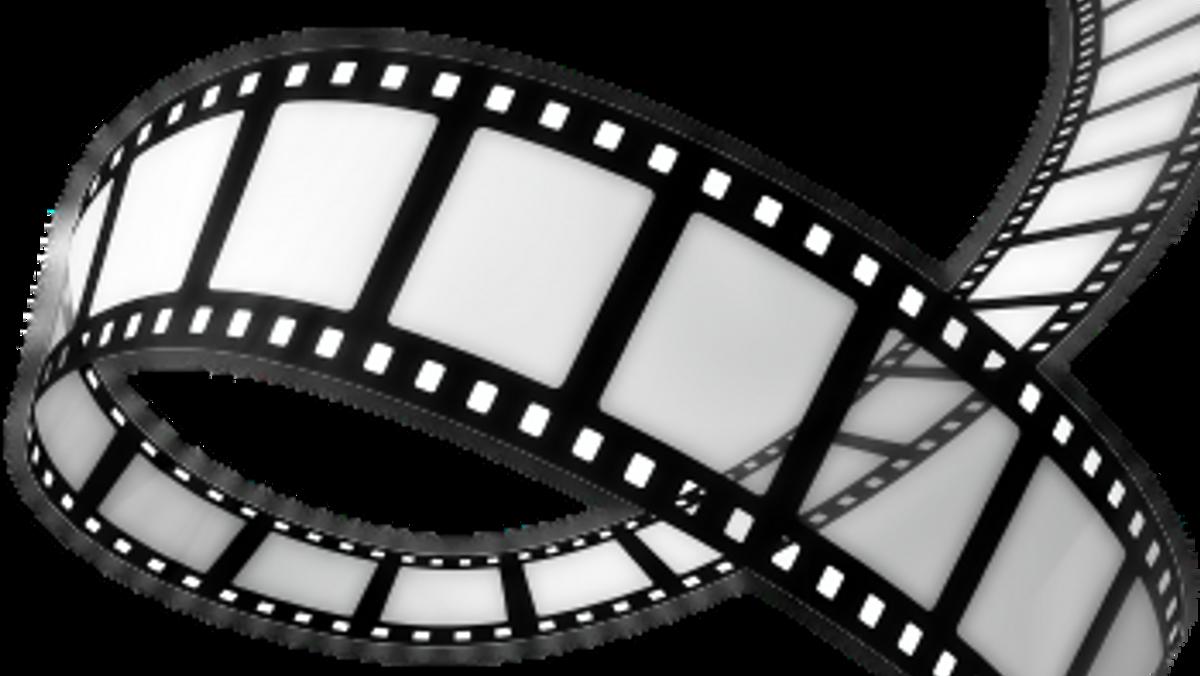 Filmcafé: To minutters stilhed