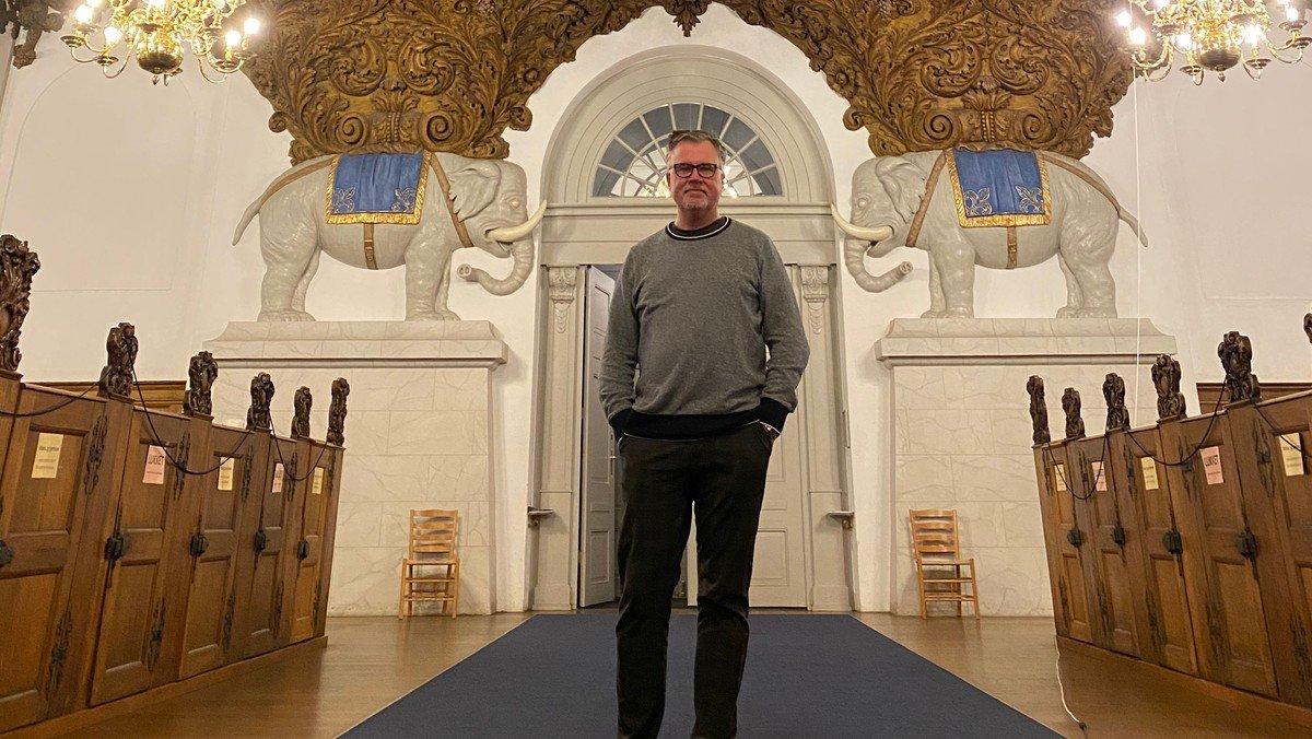 Sommerkoncert med Lars Sømod