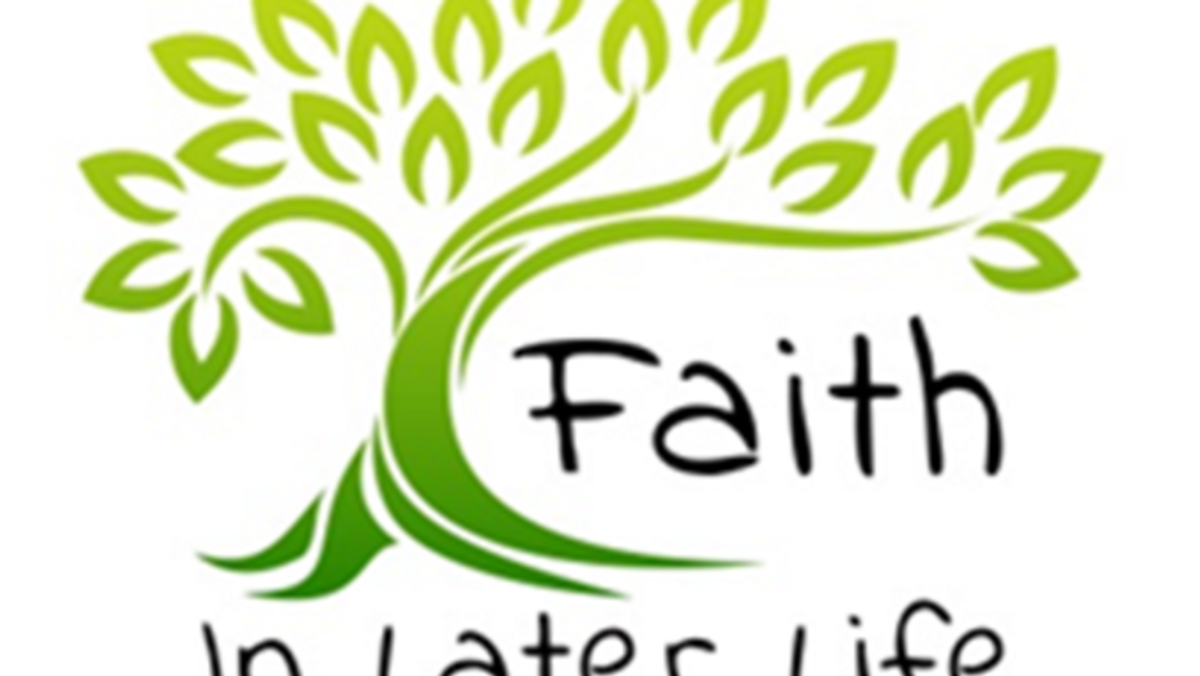Sunday Worship. Guest Preacher Carl Knightly, from Faith in Later Life