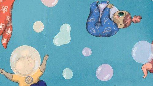 Sæsonstart er udskudt / Syng med din baby