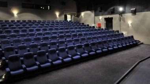 Filmaften i Klovborg Kino