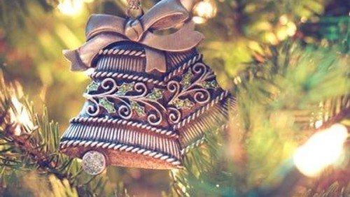 Jule-Onsdagstræf i det nye Medborgerhus