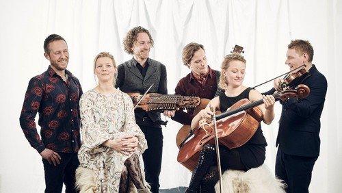 Julekoncert med Helene Blum og Harald Haugaard