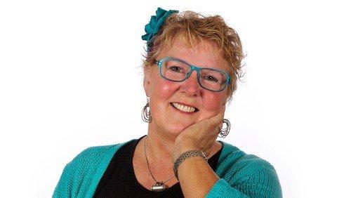 AFLYST Sogneaften med Ruth Brik Christensen