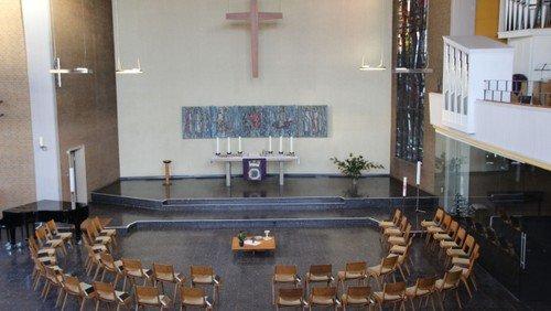 Gottesdienst Christuskirche - Buß- und Bettag