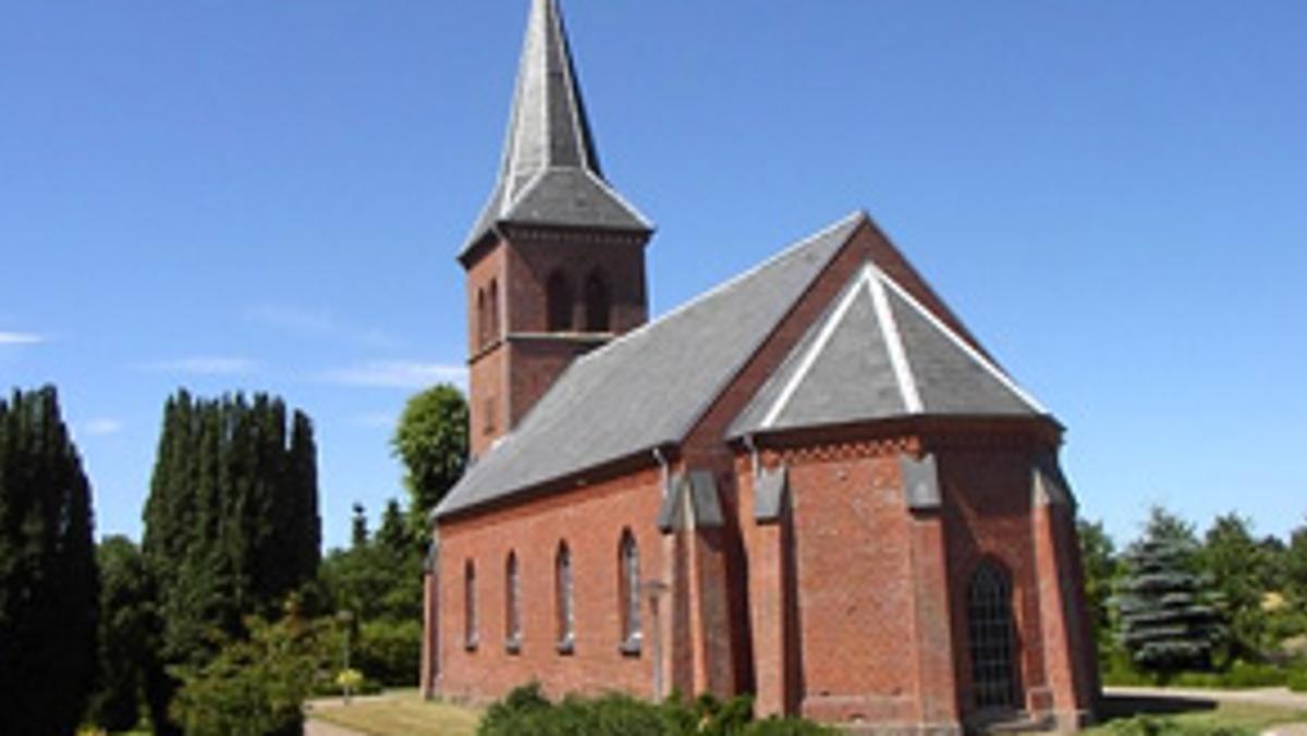 AFLYST - Gudstjeneste i Brande Kirke