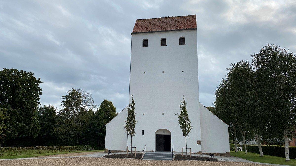 Kyndelmissegudstjeneste Johanneskirken