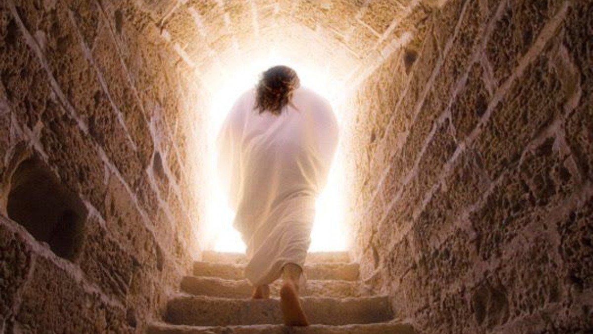 Gudstjeneste Påskedag i Asminderød Kirke