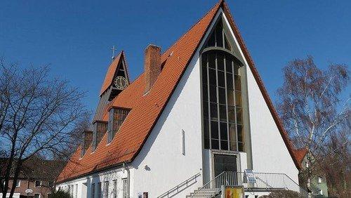 offen Kirche