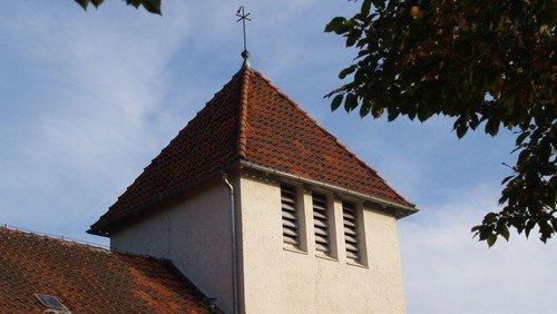 Gottesdienst - Winterkirche im Gemeindehaus