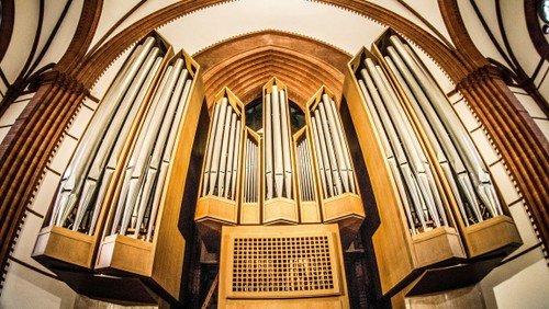 30 Minuten zu Advent - Musikalische Adventsandacht: Liselotte Lichtenfeld, Liturgie, Uwe Bestert, Orgel