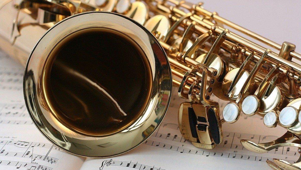Jazz-gudstjeneste i Astrup kirke
