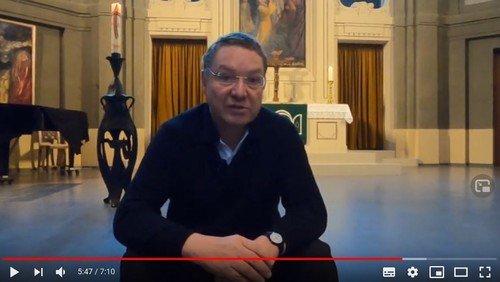 GEISTLICHER ESPRESSO auf YouTube
