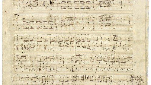 Musikalische Vesper