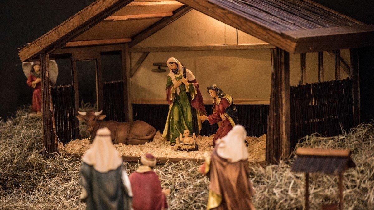 Julegudstjeneste Vebbstrup kirke -  OBS Billetter kan afhentes d. 15/12  ml. 17:00-19:00 i kirken