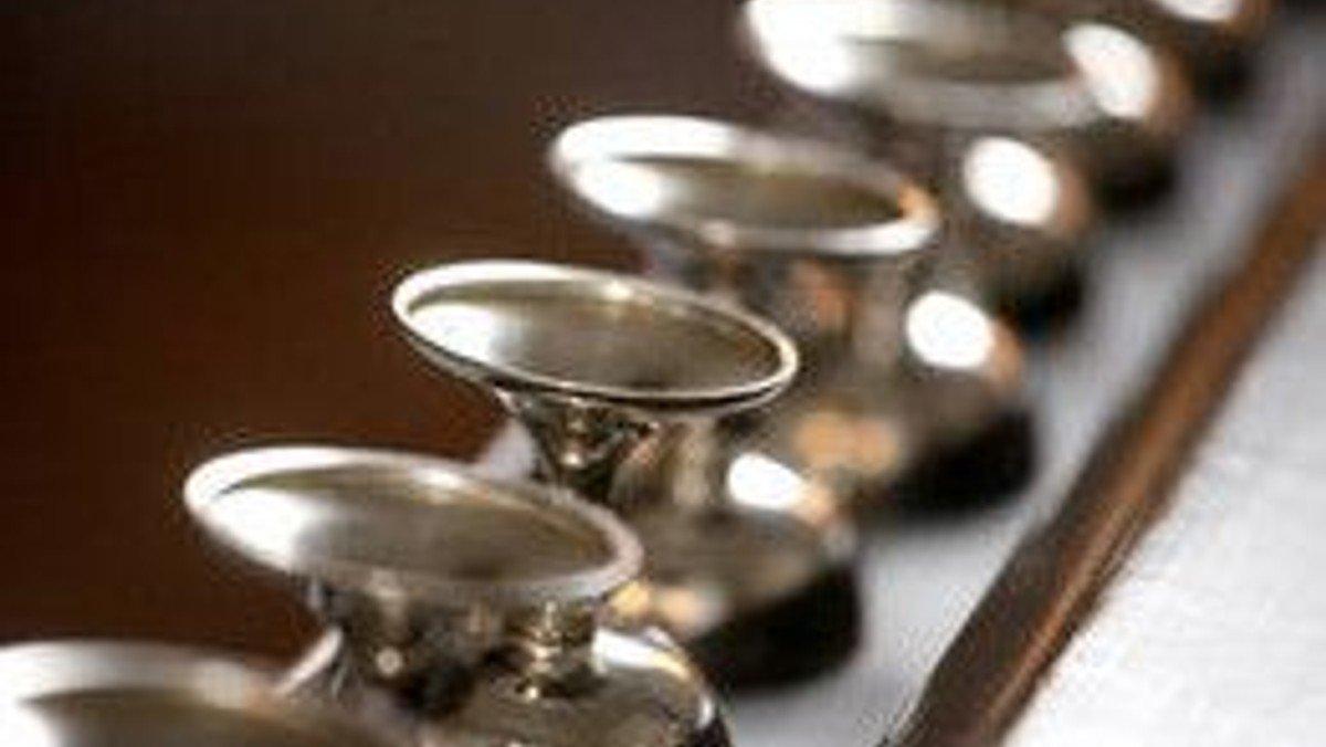 Gudstjeneste uden dåb