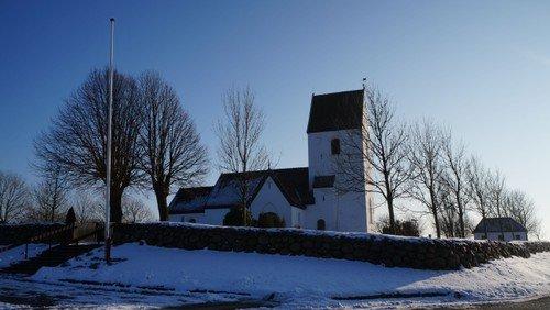 Gudstjeneste Rold kirke