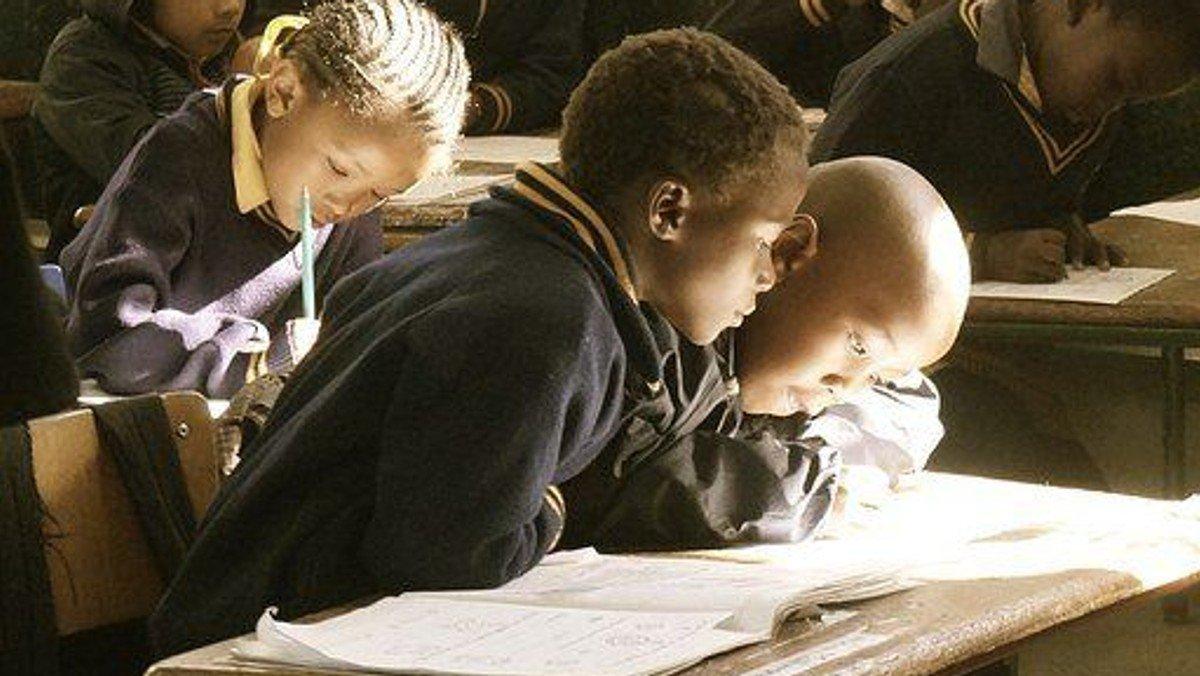 """AFLYST Onsdagshøjskole, """"Enlige mødre i Nigeria""""."""