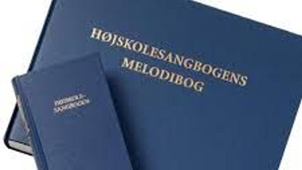 Sangaften ved Kristine Marstrand-Jørgensen