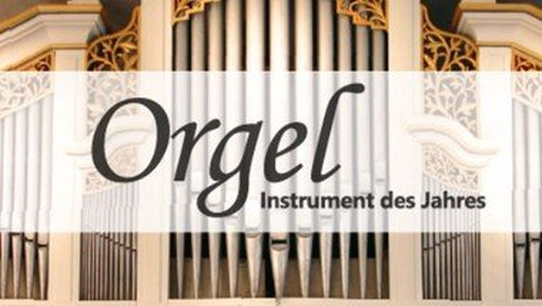 """""""Ehrfurcht vor dem Leben"""" 50. Orgelgeburtstag"""