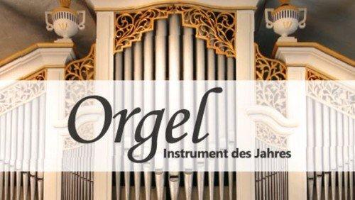Deutscher Orgeltag & Orgelvorführung