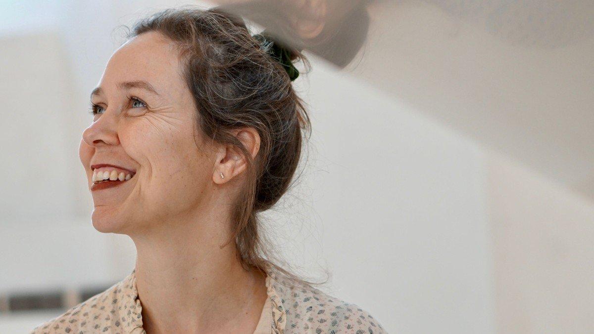 AFLYST Asmild Aften, Anne Odgaard Eyermann