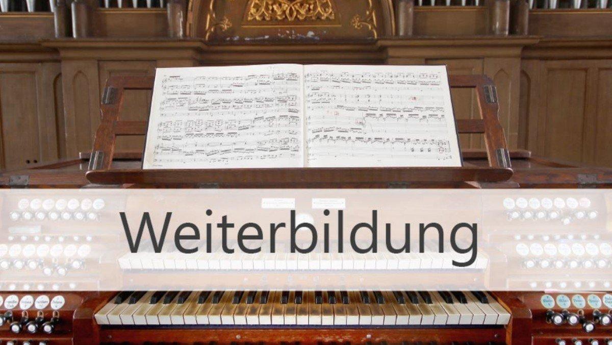 Improvisation im Gottesdienst