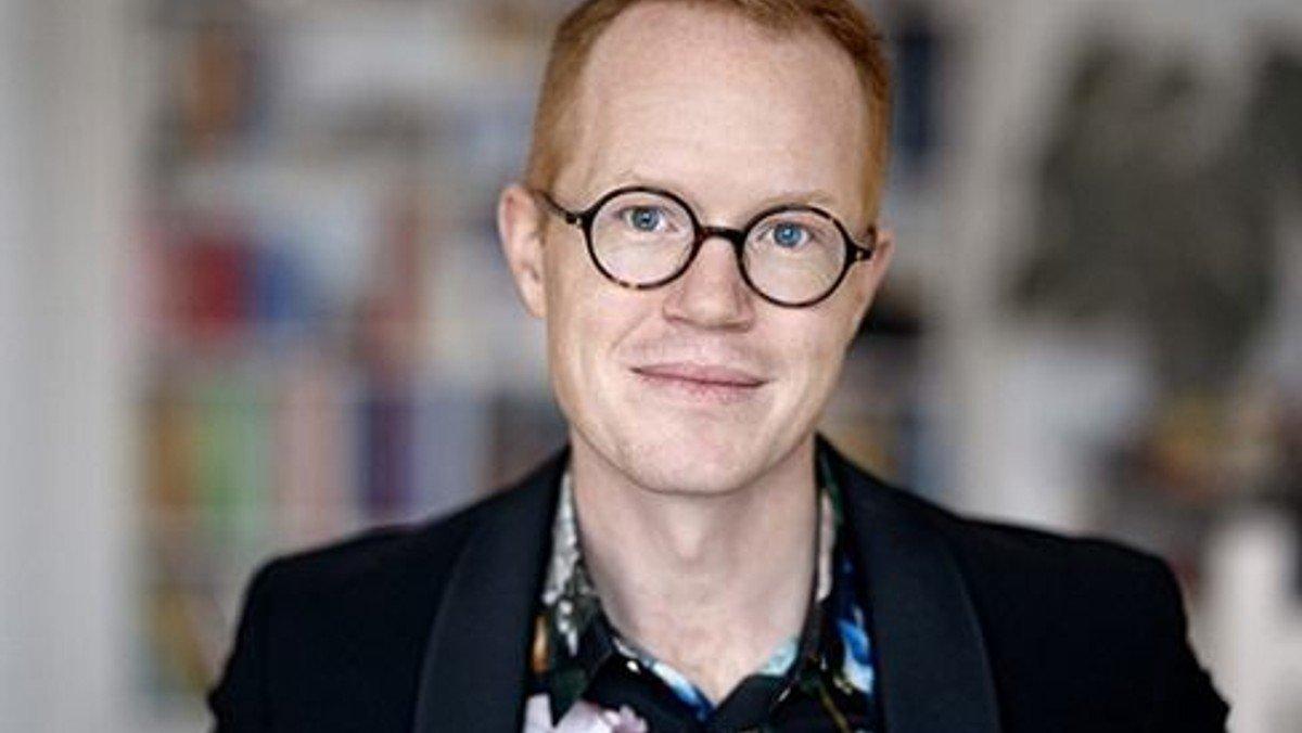 Fællessang - Højskolesange - med Mathias Hammer