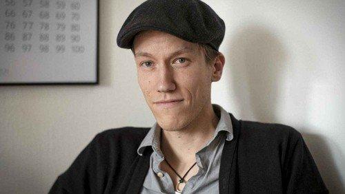 Foredrag med Christian Hjortkjær