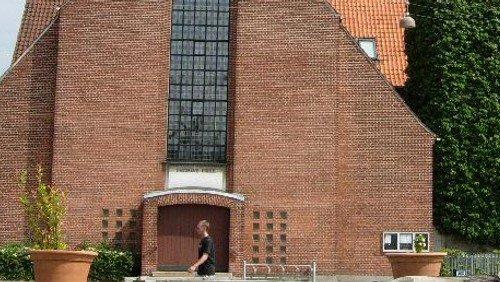 Gudstjeneste for Den danske HIV-menighed