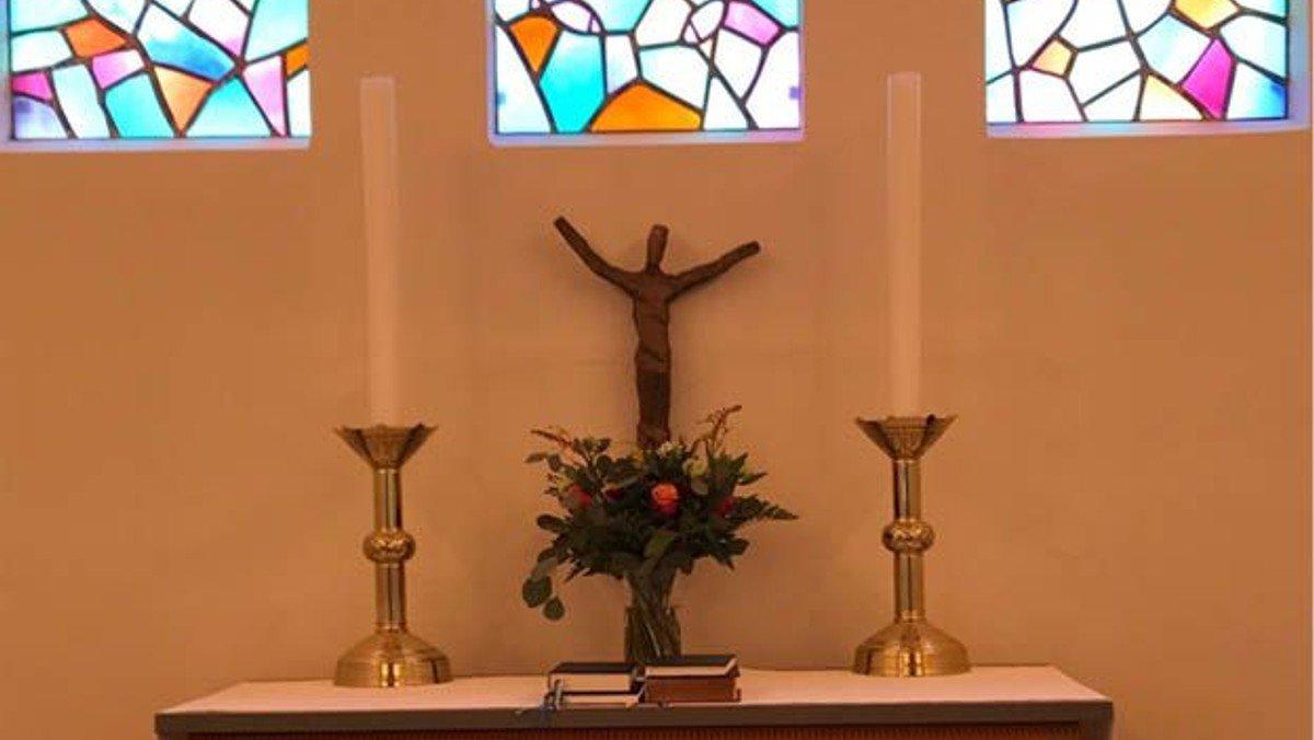 Søndag 20. - 3. s.e. Trinitatis