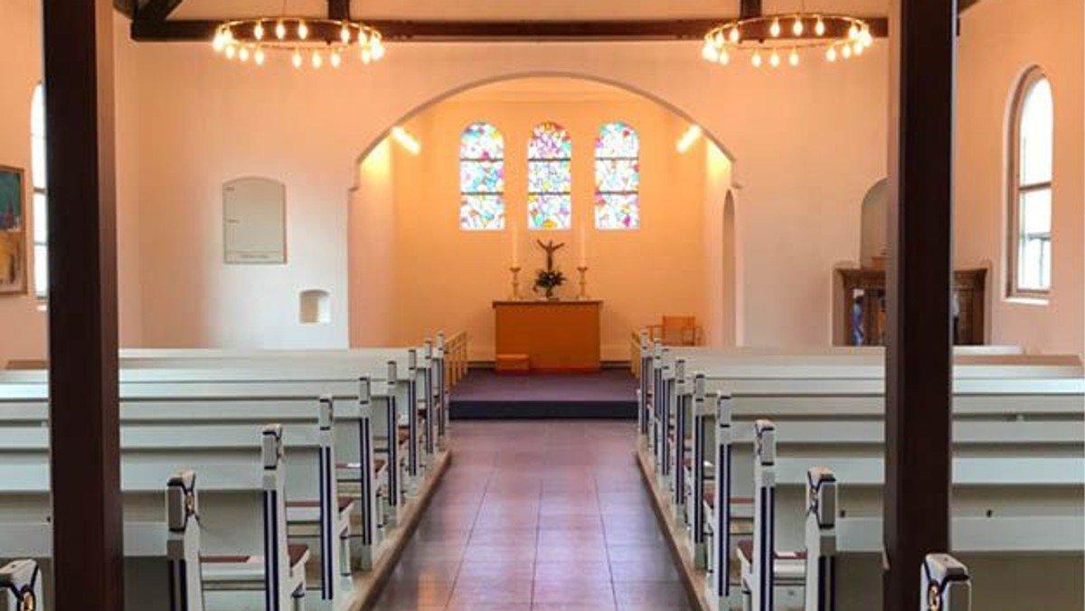 Søndag 27. - 4. s.e. Trinitatis