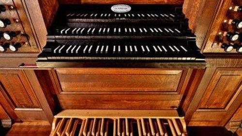 Bördeschätze Orgelvespern 2021