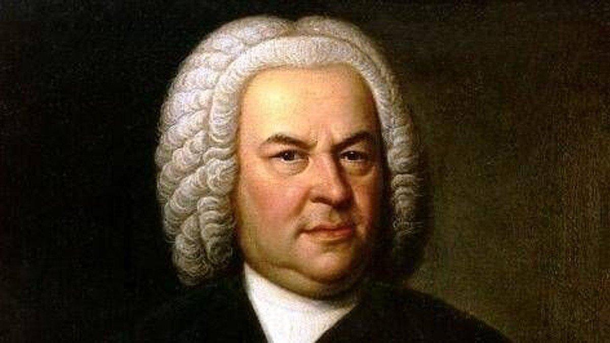 UDSAT! Koncert i anledning af Bachs fødselsdag