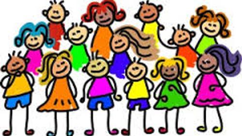 AFLYST - Børnekor