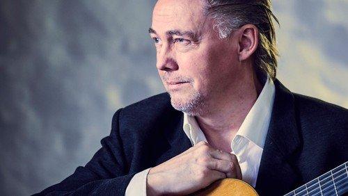 Koncert med Kaare Norge