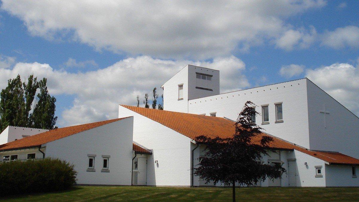 Kirkekontoret er lukket for personlig henvendelse grundet Corona
