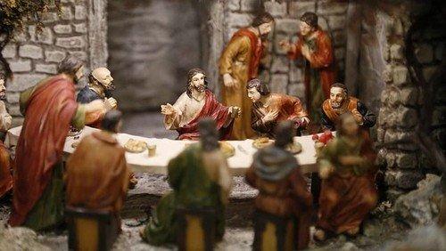 Gottesdienst mit Tischabendmahl