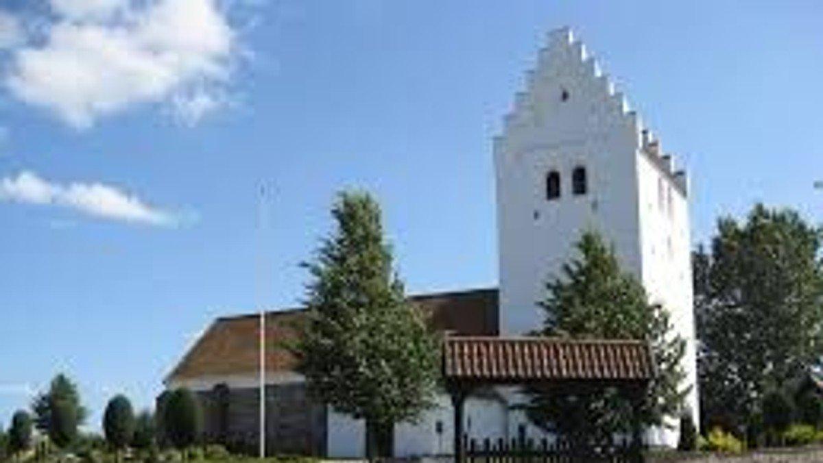 Gudstjeneste Glesborg