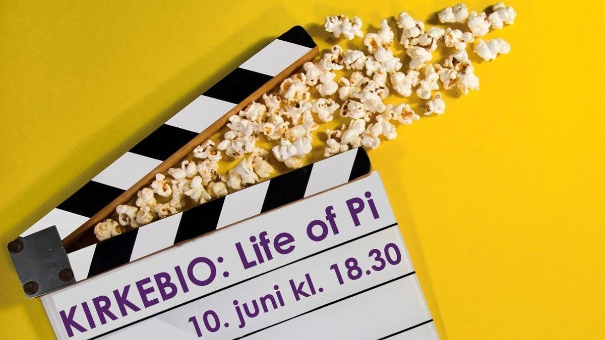 KIRKEBIO: Life of Pi