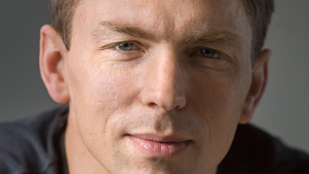 Forfattergudstjeneste med Peder Frederik Jensen