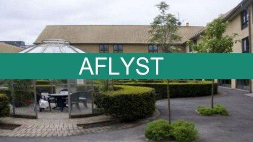 AFLYST! Gudstjeneste på Lokalcenter Møllestien