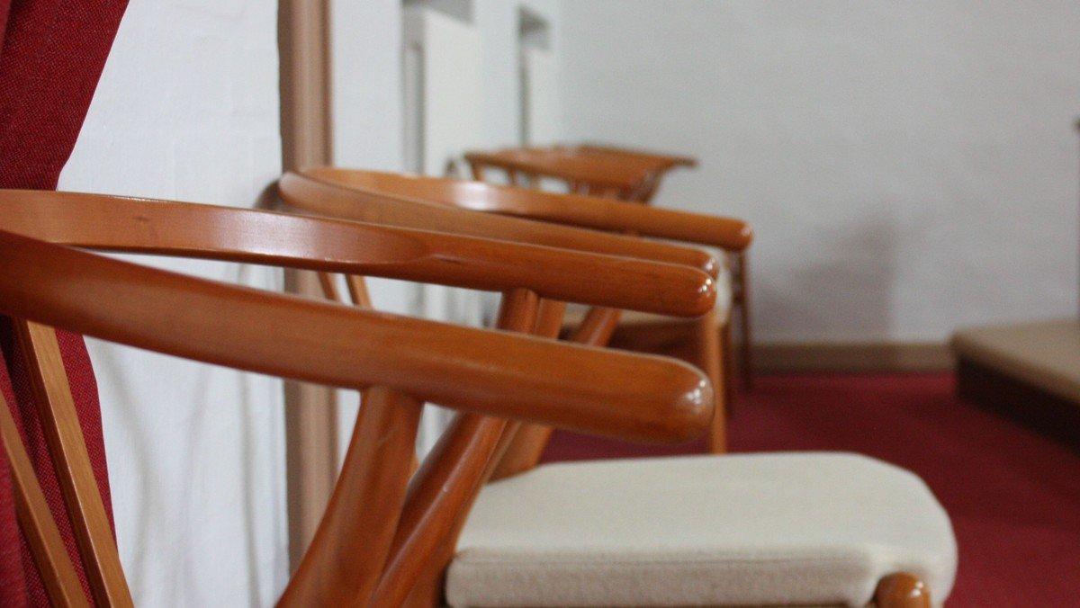 Ordinært menighedsrådsmøde