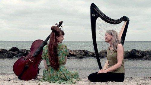 Koncert med Trine og Josefine Opsahl